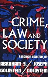 Crime Law & Society by Joseph Goldstein (1971-03-01)