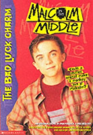 The Bad Luck Charm (Malcolm in the Middle) by Pam Pollack (2001-12-14)