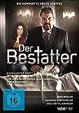 Der Bestatter - Die komplette erste Staffel [2 DVDs]