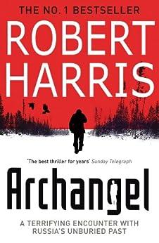 Archangel by [Harris, Robert]
