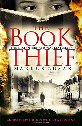 The Book Thief (Definitions Young Adult) by Markus Zusak (2016-09-08)