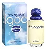Don Algodón - Colonia femenina, 200 ml Vaporizador