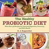 Probiotic Complexes Review and Comparison