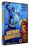Luchas Submarinas [Import espagnol]