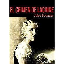 El crimen de Lachine