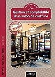 Gestion et comptabilité d'un salon de coiffure