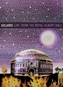 Killers - Live From The.. -Dvd+Cd-