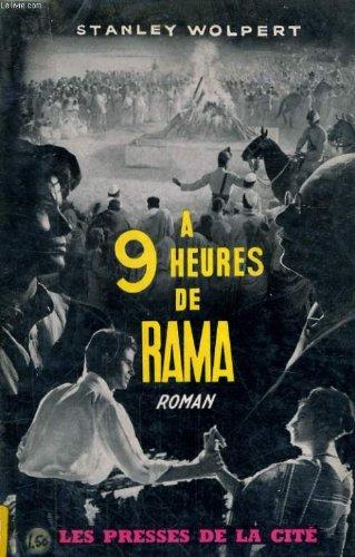 A 9 heures de Rama