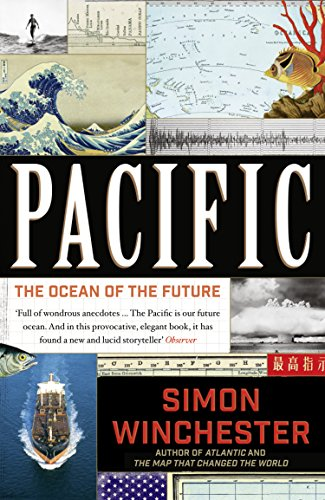 Pacific: The Ocean of the Future (English Edition)