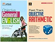 Fast Track Objective Arithmetic+Objective General English