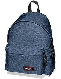 Eastpak ,  Daypack Blau double denim