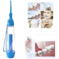 HailiCare 70ml Dental Care Oral Irrigator Water Jet Flosser Teeth SPA Pick Cleaner