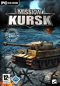 Mission Kursk - inoff. Blitzkrieg AddOn [Edizione : Germania]