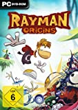 Rayman Origins -