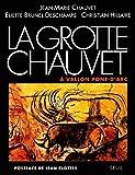 La grotte Chauvet à Vallon-Pont-d'Arc