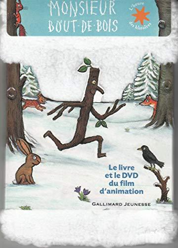 Monsieur Bout-de-Bois par Julia Donaldson