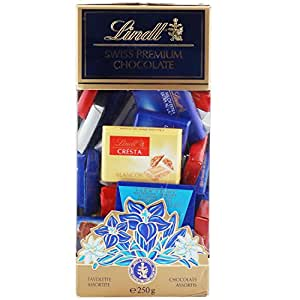 Lindt - Assorted Napolitains - 250g