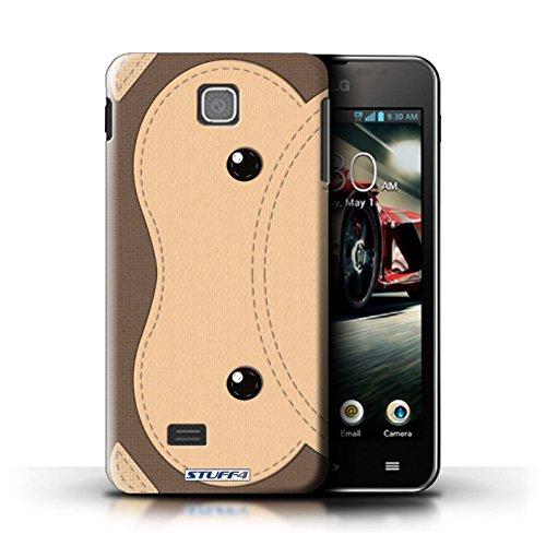 iChoose® Print Motif Coque de protection Case / Plastique manchon de telephone Coque pour Apple iPhone 5/5S / Collection Cousu des Animaux Effet / Requin Singe