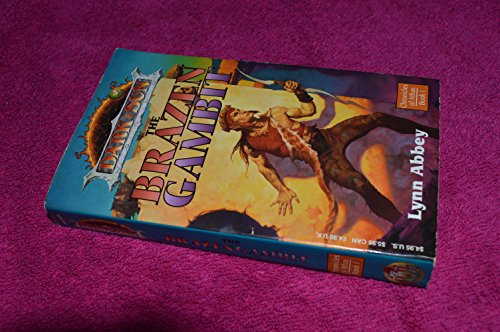 The Brazen Gambit (Dark Sun: Chronicles of Athas)