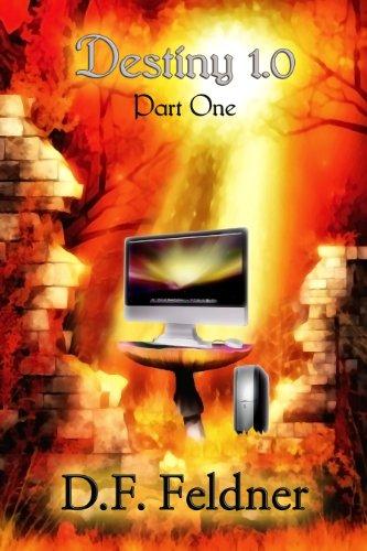 Destiny 1.0 Part One (Destiny Saga Book 1) (English Edition) F1.0 Video