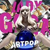 Artpop (Limited Deluxe Edition)