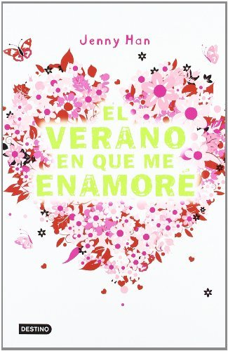 El verano en que me enamor?? (Spanish Edition) by Jenny Han (2013-08-01)