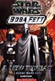 A New Threat (Star Wars: Boba Fett (Numbered))