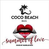 Coco Beach Ibiza, Vol. 7 (Compiled by Danielle Diaz)
