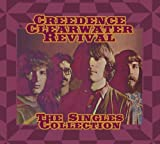Songtexte von Creedence Clearwater Revival - The Singles Collection