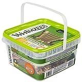 Whimzees Natural sin grano Dental Dog Treats, variedad Pack