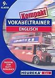 Vokabeltrainer kompakt - Englisch 9. Klasse