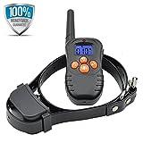 Dogwell DW87N Vibrationshalsband