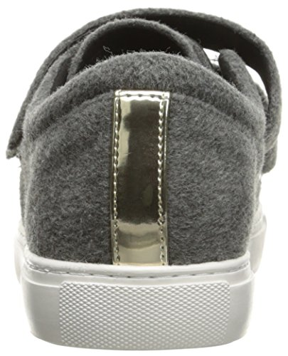 Kenneth Cole Kingvel, Scarpe da Ginnastica Basse Donna Grigio (Light Grey 050)