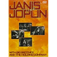 Janis Joplin - Live with Big Brother and the ...