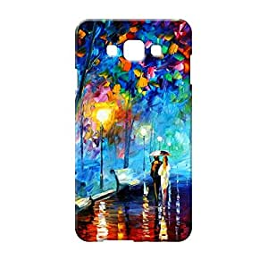Back Cover for Samsung Galaxy J5 : By Kyra