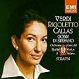 Verdi: Rigoletto (Gesamtaufnahme) (ital.)