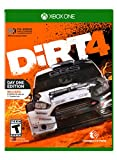 Dirt 4 Day One Ed XB1