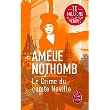 Le Crime du Comte Neville