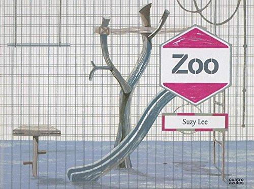 Zoo (Infantil (cuatro Azules))