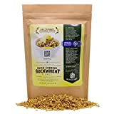 #6: Keynote Buckwheat Flakes (400 g) Quick Cooking Certified Gluten Free Flakes