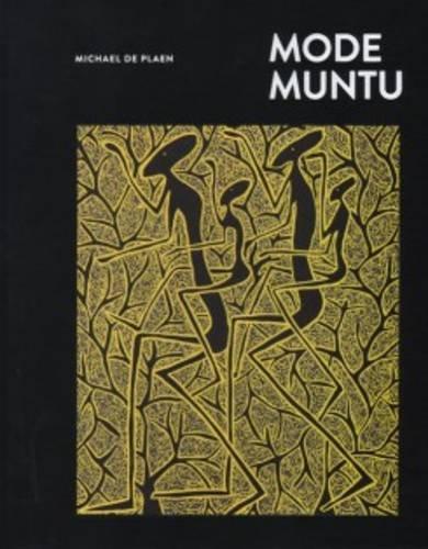 Mode Muntu : L'homme modeste par Michael De Plaen