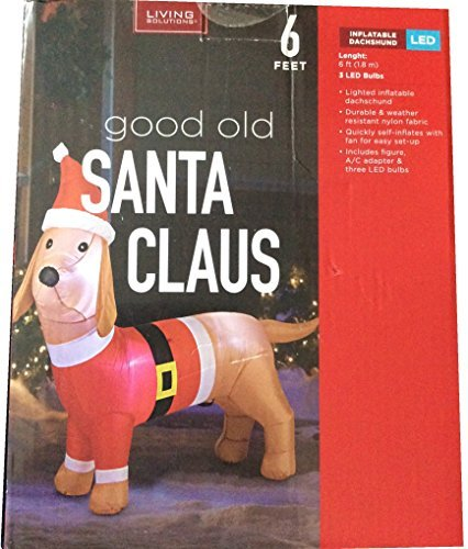 good-old-santa-claus-6-ft-lighted-inflatable-dachshund-by-living-solutions