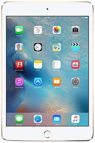 Apple iPad Mini 416GB WLAN 16GB gold