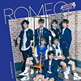 ROMEO - [MIRO] 3rd Mini Album FULL MEMBER EDITION CD+2p POSTER+116p Photo Book+28p Making Photo Book+1p Post Card K-POP Sealed