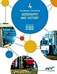Geography and History 4. (Anaya English)