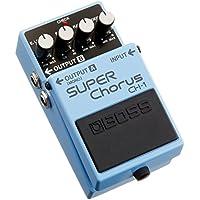 CH-1 - Pedal efecto Super Chorus Boss CH-1 -