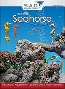Digifish Seahorse