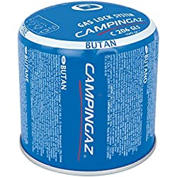 Campingaz - Cartucho De Gas Perforable C206