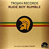 Trojan Records:Rude Boy Rumble [Vinyl LP]