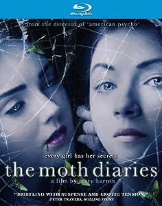 Moth Diaries [Blu-ray] [2011] [US Import]